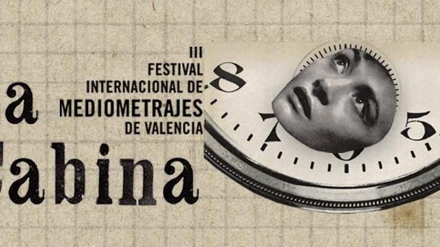 Festival Internacional de Mediometrajes La Cabina 2010