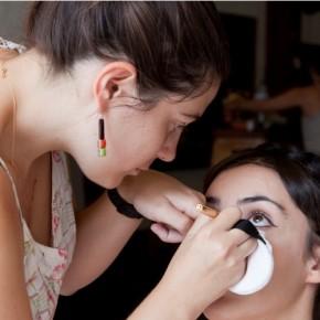 proceso de maquillaje: eye-liner 2