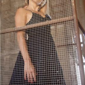 Silvia en la jaula